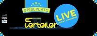 E-Verteiler LIVE im Spielplatz@Club Spielplatz