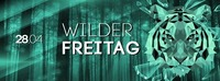 Wilder Freitag@Flowerpot