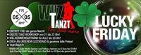 Lucky Friday: Weiz Tanzt Fox& More@Tollhaus Weiz