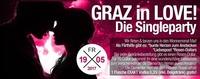 Graz in Love – Die Singleparty@Mausefalle Graz