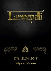 Lewendi - Tribute To: ASP@Viper Room