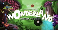 Wonderland Festival 2017 - Spring Edition!