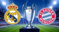 FC Bayern - Real Madrid@Nightzone Zillertal