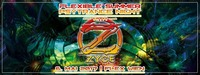 Flexible Summer Psytrance-Night mit Zyce@Flex