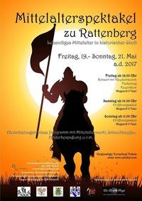 Mittelalter Fest Rattenberg@Rattenberg