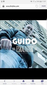 Guido - Die Eskalation Vs. Chris Da Noir's Birthday@Brooklyn