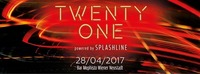 Twentyone powered by Splashline@Bar Mephisto