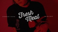 FRESH MEAT We Dropped Some Fire (Its a Shirt!)@Conrad Sohm