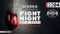 Fight Night Merano@Merano Bar Lounge