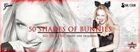 50 Shades of Bunnies ★ So 16 April ★ Bollwerk Wien@Bollwerk