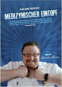 Klaus Bandl – Medizynischer Eintopf