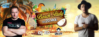 BEACH PARTY 2017 / Freibad Ternberg