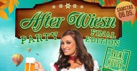 After Wiesn Party - Final Edition@Eventhouse Freilassing