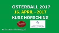 Osterball der LJ Oftering-Wilhering@KUSZ Kultur- und Sportzentrum