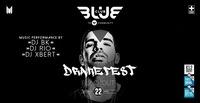 Blackout / DRAKE FEST@Club Blue