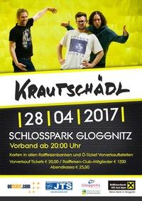 Krautschädl-Konzert@Schlosspark Gloggnitz