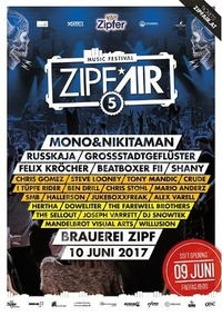 ZipfAir Music Festival 2017