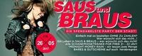 SAUS & Braus!