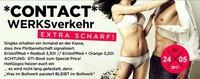 WERKSverkehr - Extra scharf!@Bollwerk Klagenfurt
