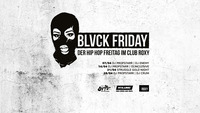 21.04. Blvck Friday - Struggle Gold Night@Roxy Club