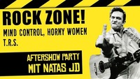 ROCK ZONE: Horny Women / Mind Control / TRS@Viper Room