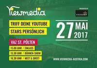 Viewmedia presented by Kronehit@Warehouse