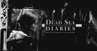 Dead Sea Diaries feat. Adriana Lopez (GreyReport - Colombia)@Grelle Forelle