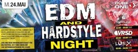 Cube One - EDM and Hardstyle Night