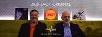 ZICK ZACK Original- Some Things Never Change@ZICK ZACK
