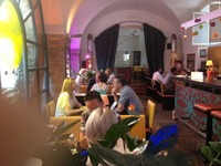 you & me Speeddating 35-46Jahre@Sarastro ess:cafe