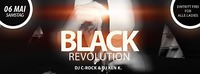 Black Revolution@Excalibur