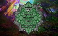 PsycoholiX: Goa/Psy-Party im Smaragd@Smaragd