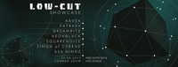 Low-Cut Showcase / Freitag, 21. April / Conrad Sohm@Conrad Sohm