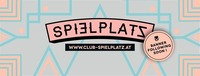1 Jahr Club Spielplatz - Steel City Drums B-Day Special@Club Spielplatz