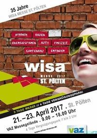 WISA Messe 2017@VAZ St. Pölten