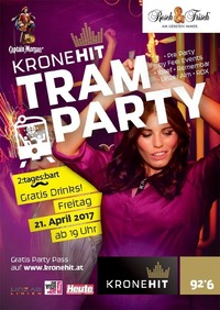 After Party - Kronehit Tramparty