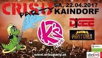 Crisu-Party 2017@Mehrzweckhalle Kaindorf