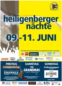 Heiligenberger Nächte 2017@Heiligenberger Nächte