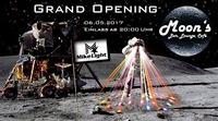 The Grand Opening@Moon's