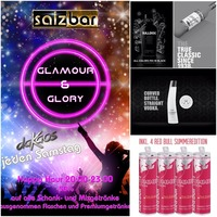 Glamour&Glory/DJ daKaos@Salzbar