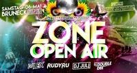 Big Zone Open Air 2017@Zone Club