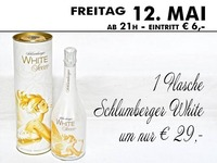 Schlumberger White in Aktion@Mausefalle