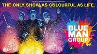Blue Man Group   Wiener Stadthalle@Wiener Stadthalle