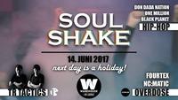 Soulshake Clubbing@Warehouse