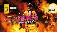 Feuer & Flamme@Evers