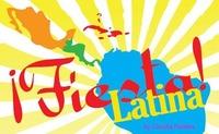 Fiesta Latina mit Dj Magic@Smaragd