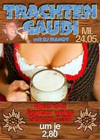 Trachten Gaudi @Mausefalle Lienz