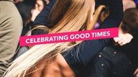 HAPPY - celebrating good times every friday!@Platzhirsch