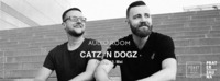 audio.room w/ CATZ 'N DOGZ@Pratersauna