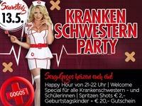 Krankenschwestern Party@Maurer´s